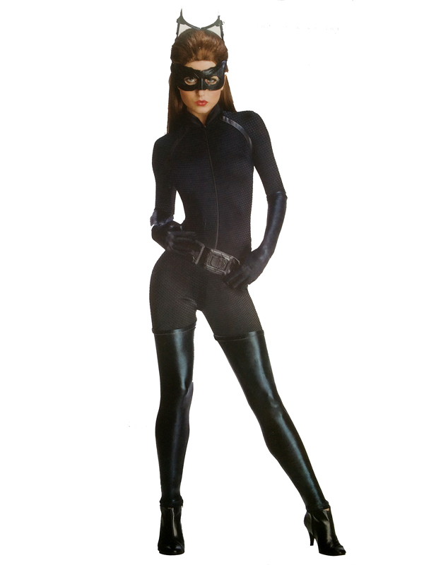 Catwoman Gr. XS - L | Lizenzkost�m